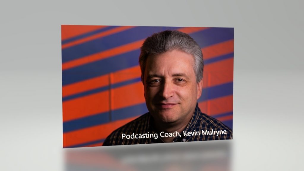Kevin Mulryne headshot