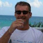 Craig Wealand - Award-winning Podcaster and co-host of Inglespodcast - headshot